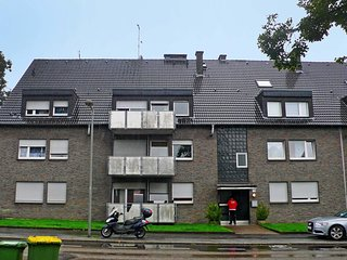 Bright Oberhausen Condo rental with Internet Access - Oberhausen vacation rentals