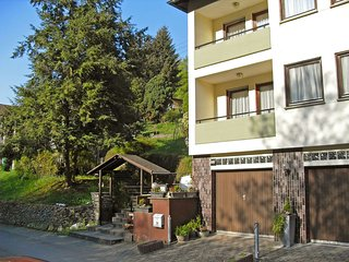 Charming Condo with Television and Balcony in Enkirch - Enkirch vacation rentals
