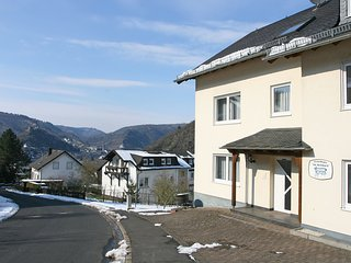 Nice Condo with Internet Access and Television - Cochem vacation rentals