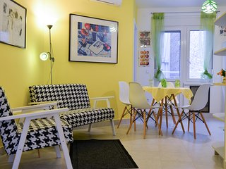 Cozy 3 bedroom Condo in Belgrade - Belgrade vacation rentals