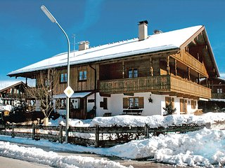 Cozy Benediktbeuern Apartment rental with Internet Access - Benediktbeuern vacation rentals