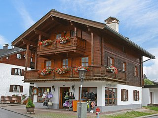 Cozy Condo in Oberwasser with Television, sleeps 4 - Oberwasser vacation rentals