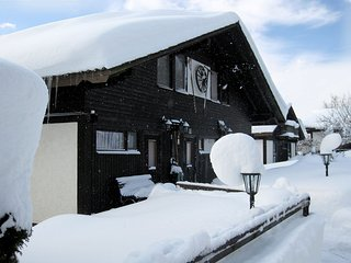Nice House with Television and DVD Player - Aigen vacation rentals