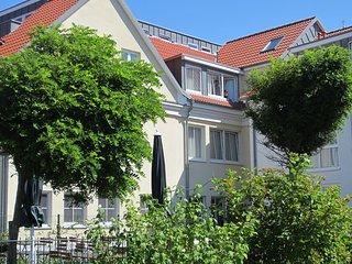 KYP Yachthafen Residenz #5578.5 - Wiek vacation rentals