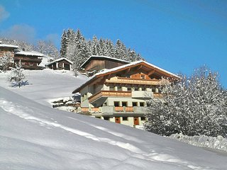 Comfortable Aschau im Zillertal Apartment rental with Internet Access - Aschau im Zillertal vacation rentals
