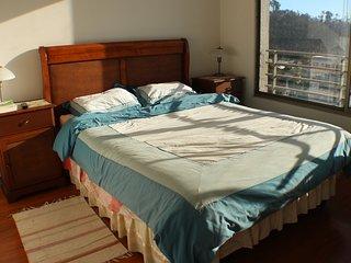 Hermoso y cómodo 1DOR, ubicación central en Viña del Mar - Vina del Mar vacation rentals