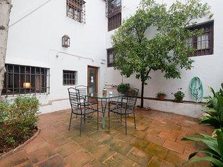 Casita del Corralon - garden - WIFI - parking - breakfast - daily clean - Granada vacation rentals