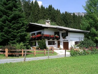 4 bedroom House with Internet Access in Saint Johann in Tirol - Saint Johann in Tirol vacation rentals