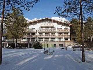 Comfortable Mieming Apartment rental with Television - Mieming vacation rentals