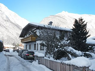 3 bedroom Apartment with Internet Access in Landeck - Landeck vacation rentals
