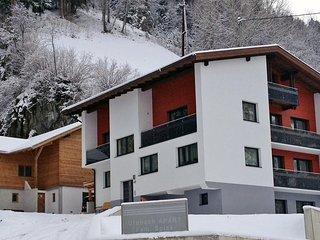 Nice Fließ Apartment rental with Internet Access - Fließ vacation rentals