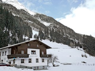 Beautiful 1 bedroom Ischgl Apartment with Internet Access - Ischgl vacation rentals