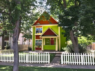 Modern Old Town Studio D Apartment - Fort Collins vacation rentals