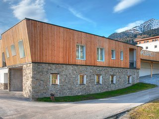 Romantic 1 bedroom Vacation Rental in Pettneu am Arlberg - Pettneu am Arlberg vacation rentals