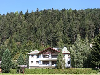 Comfortable 1 bedroom Pettneu am Arlberg Apartment with Internet Access - Pettneu am Arlberg vacation rentals