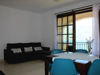 Two Bedroom Luxury Apartment Boka Bay Kotor - Donja Kostanjica vacation rentals