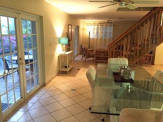 Beach Villa House on Ocean Drive - Deerfield Beach vacation rentals