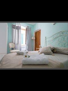 piccolo e accogliente appartamento con 4 posti letto,nel borgo della serra - La Serra vacation rentals