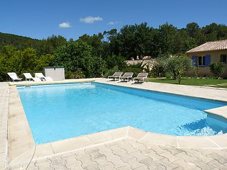 3 bedroom Villa in Lorgues, Provence, France : ref 2059845 - Saint-Antonin-du-Var vacation rentals
