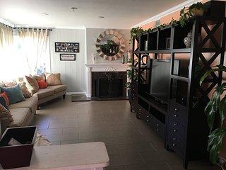 1 bedroom House with Internet Access in La Mesa - La Mesa vacation rentals