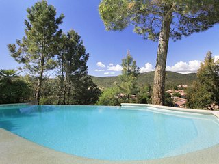 2 bedroom Villa in Montauroux, Provence, France : ref 2255555 - Montauroux vacation rentals