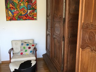 Very Comfortable Suite in Basel-City - Basel vacation rentals