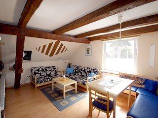 Fewo Lachmöwe im Ferienhaus Herter - Butjadingen vacation rentals
