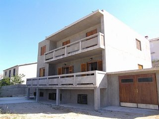 Romantic 1 bedroom Apartment in Pag - Pag vacation rentals