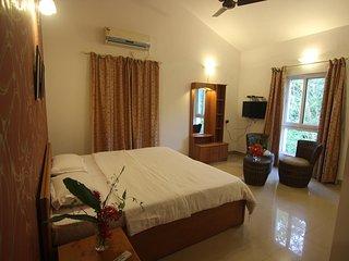 Casa Del Sol - Luxury 3 BHK Villa in Anjuna - A1 - Anjuna vacation rentals