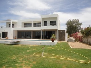 Adorable 4 bedroom Mbour Villa with Internet Access - Mbour vacation rentals