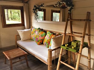 Nice Chalet with Deck and Internet Access - Arcore vacation rentals