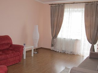 1 bedroom Apartment with Elevator Access in Kaliningrad - Kaliningrad vacation rentals