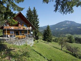 Bright 4 bedroom Ljubno House with Internet Access - Ljubno vacation rentals