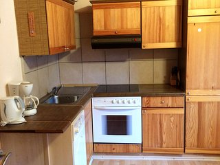 Ferienhaus Antonia Appartement TOP 3 - Sautens vacation rentals