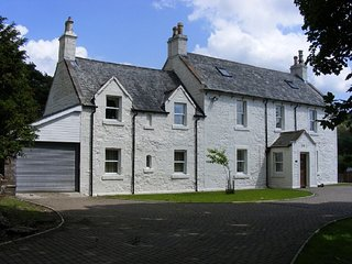 7 bedroom House with Deck in Wanlockhead - Wanlockhead vacation rentals