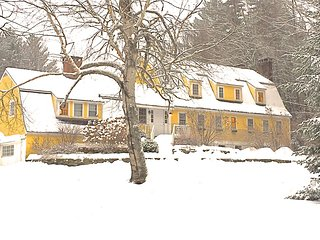 Blue Door Farm - SKI! Bromley 4mi., Magic 5mi., Stratton 14mi., Okemo 19mi. - Peru vacation rentals