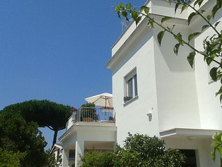 Nice Villa with Internet Access and A/C - Lavinio Lido di Enea vacation rentals