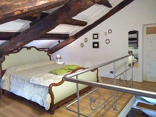 Nice Condo with Television and Balcony - San Damiano d'Asti vacation rentals
