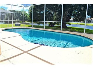 Comfortable House with Deck and Central Heating - Bradenton vacation rentals