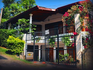 Cozy 2 bedroom Kandy House with Internet Access - Kandy vacation rentals