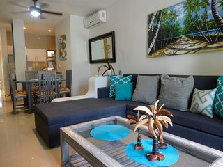 "'LAS PALMAS"" ini ALIZES - relaxing 1 BR by COCO BEACH - Playa del Carmen vacation rentals"