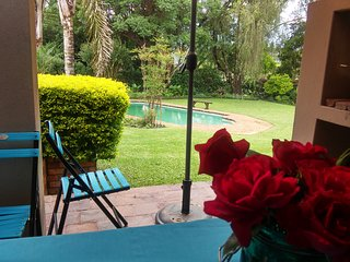 1 bedroom Apartment with Deck in Sabie - Sabie vacation rentals