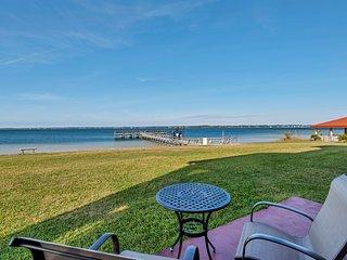 Sunset Harbor Palms Studio 1-102 - Navarre Beach vacation rentals