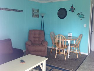 Vacation rentals in Ocean City