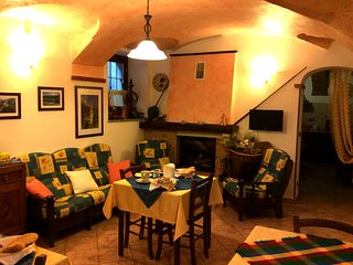 L Antico Borgo Double Room/Truc - Caprie vacation rentals
