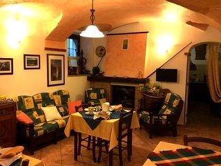 L Antico Borgo Double Room/Truc - Caprie vacation rentals
