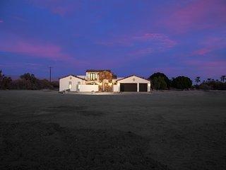 Jackson Ranch Estate on Acreage - Coachella vacation rentals