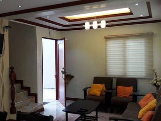 3bedroom house fully furnished with wifi and parking - General Trias vacation rentals