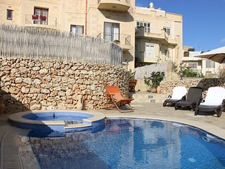Gozo A Prescindere Bed & Breakfast (3) - Nadur vacation rentals