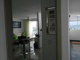 Beautiful Apartment with aaccess to a full Shopping Center - Armenia vacation rentals